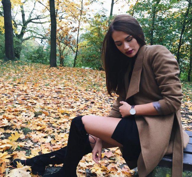 Alice Č. Daniela Models Group