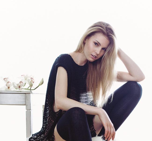 Kateřina K. 3 Daniela Models Group