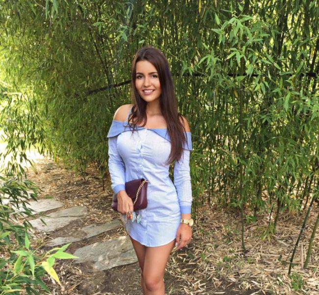 Monika N. Daniela Models Group