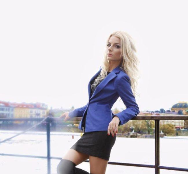 Michaela V. Daniela Models Group