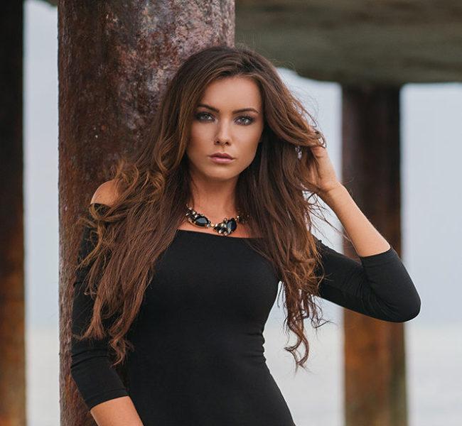 Veronika T. Daniela Models Group