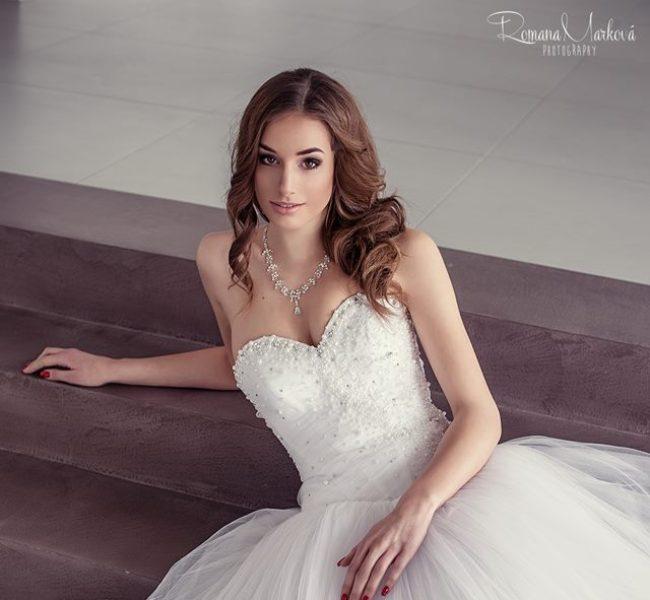 Natálie N. Daniela Models Group