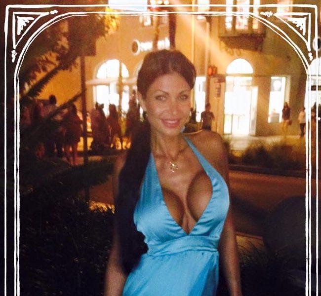 Julie Z. Daniela Models Group