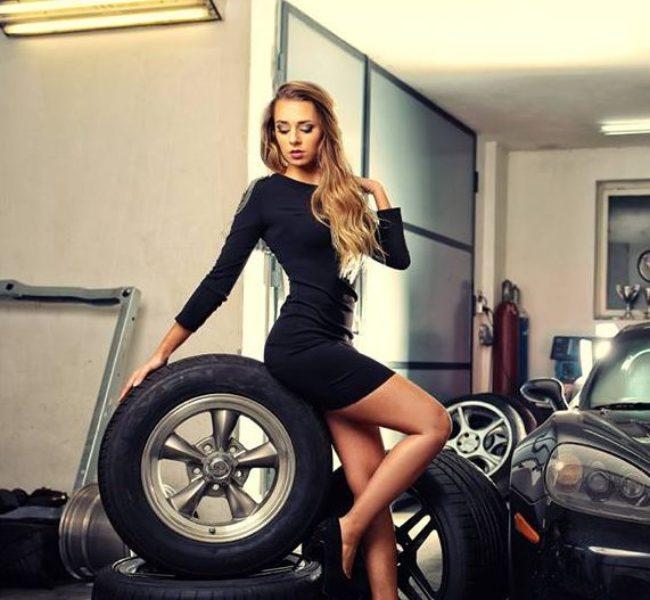 Berenika Z. Daniela Models Group