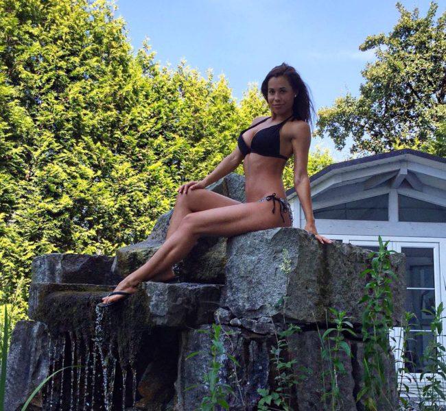 Lucie B. Daniela Models Group
