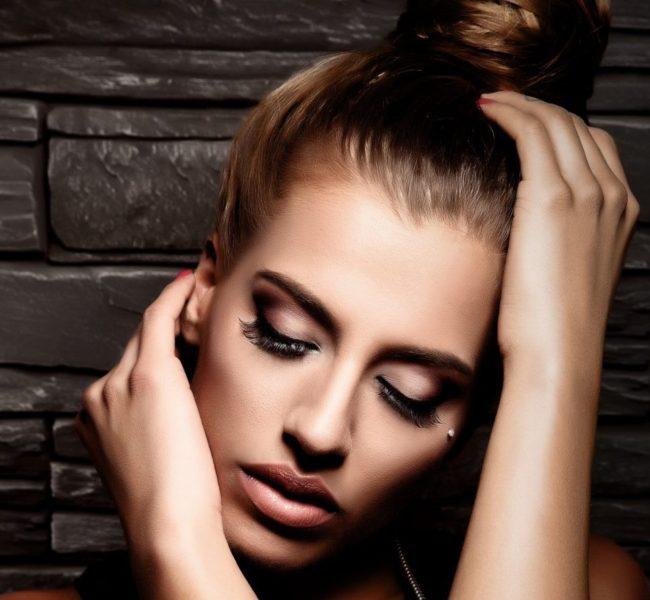 Silvia D. Daniela Models Group