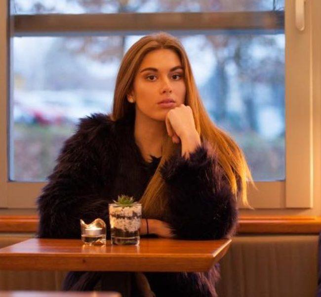 Petra E. Daniela Models Group