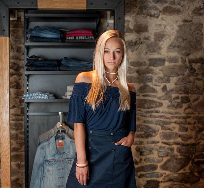 Radka E. Daniela Models group