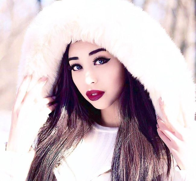 Sumi K. Daniela Models Group