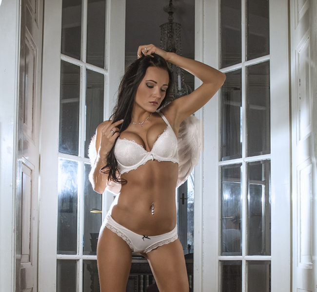Lucie S. 2 Daniela Models Group