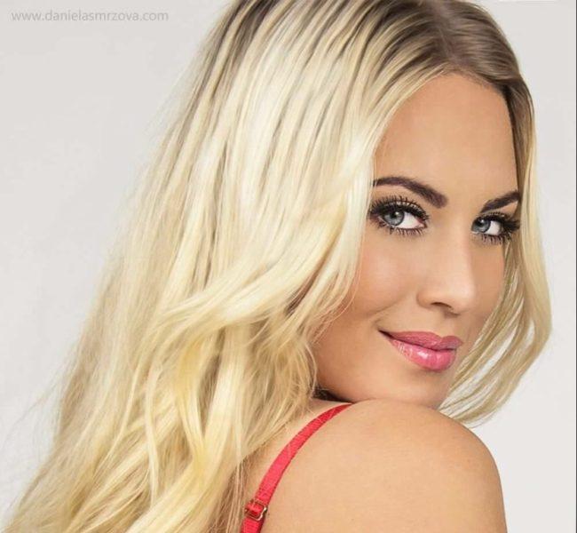 Michaella N. Daniela Models Group