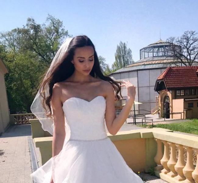 Mirka P. Daniela Models Group