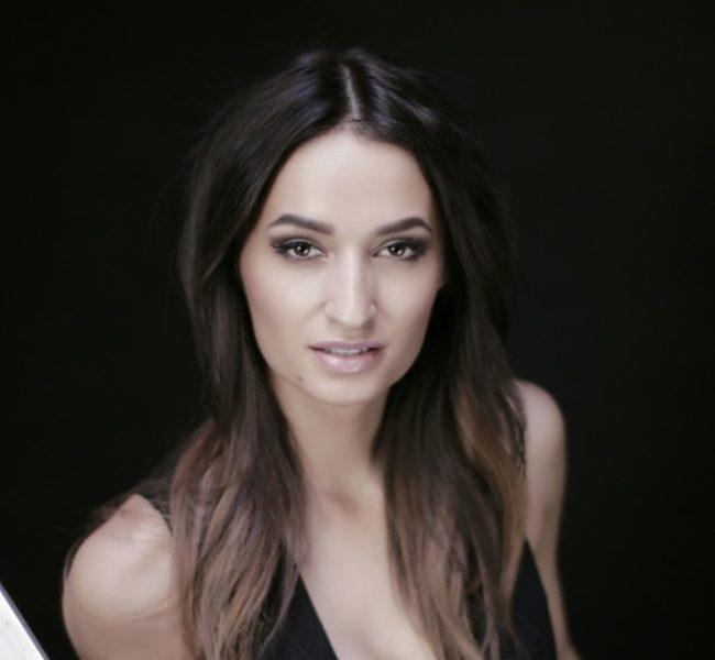Natálie S. Daniela Models Group