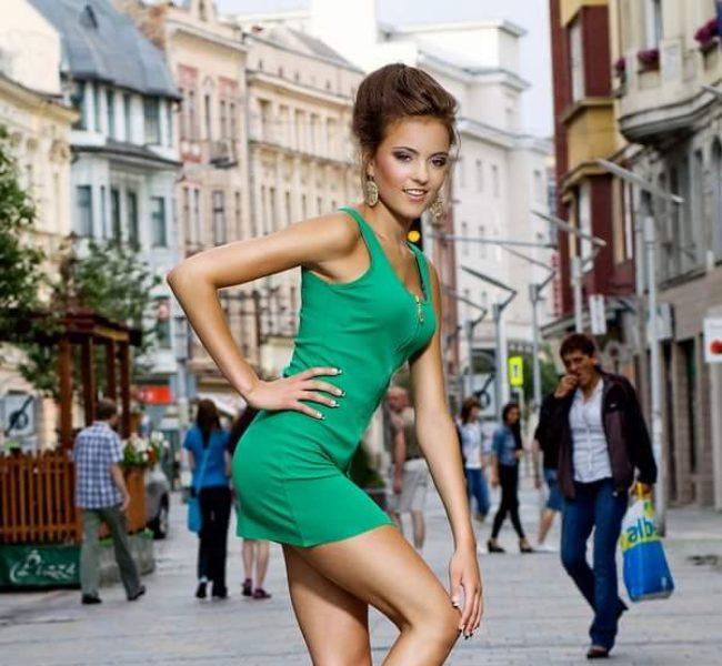Petra Š. Daniela Models Group