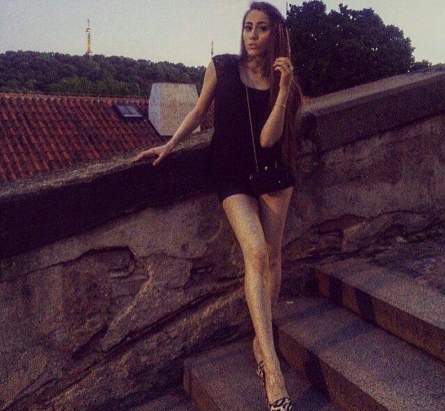 Viktoria K. Daniela Models Group