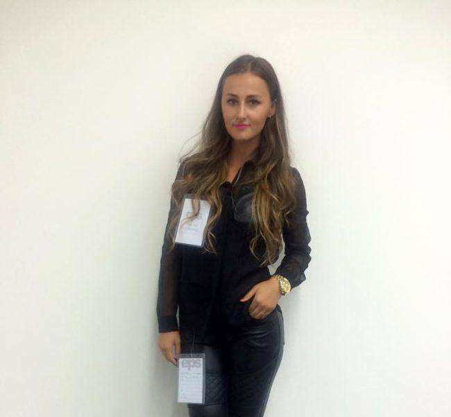 Dominika D. Daniela Models Group
