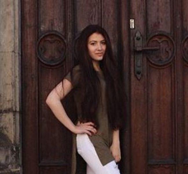 Julie Š. Daniela Models Group