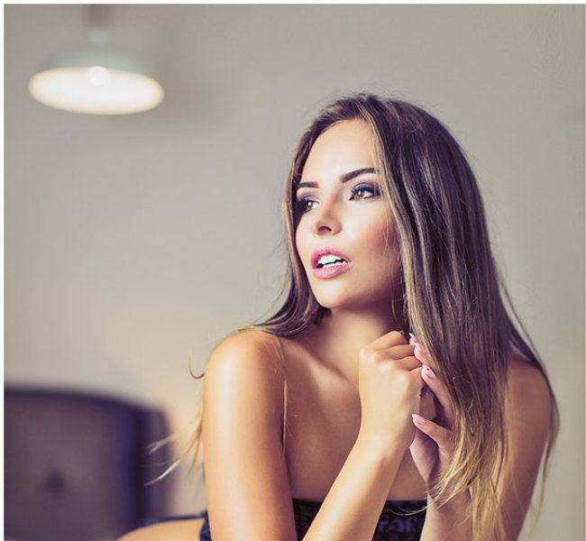 Lucie K. Daniela Models Group