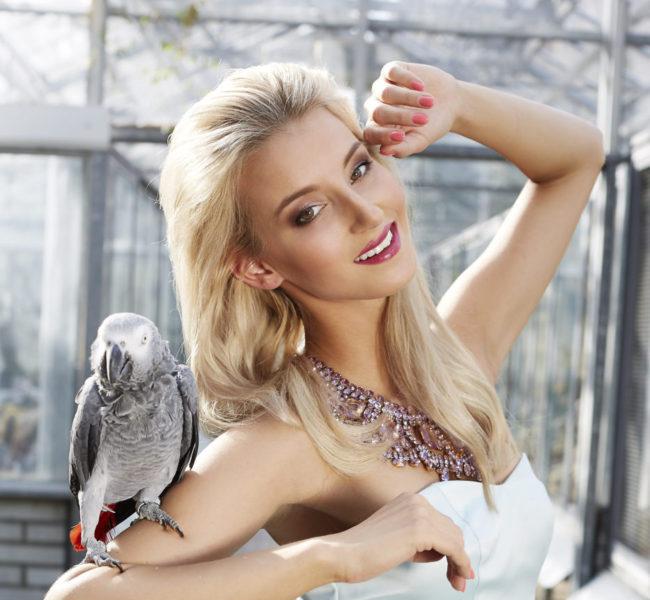 Karolína H. Daniela Models Group