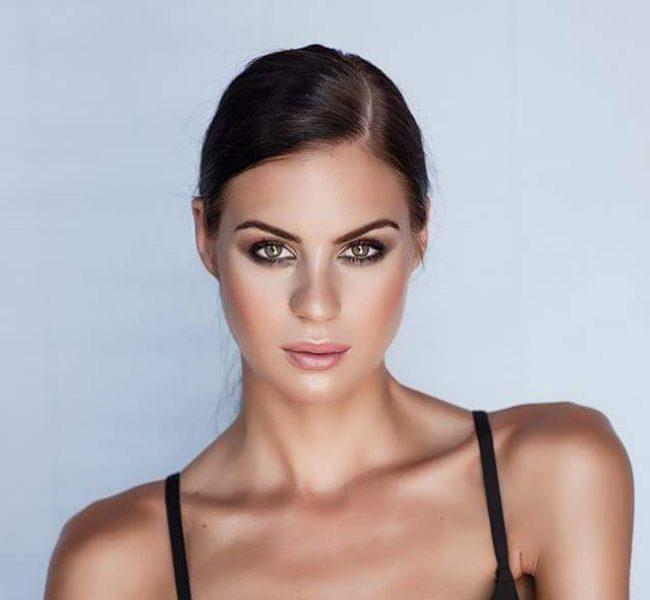 Aneta K. 2 Daniela Models Group