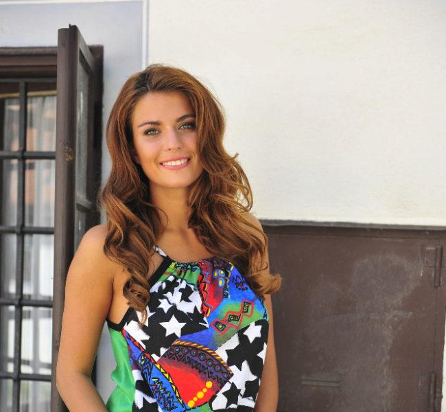 Aneta M. Daniela Models Group
