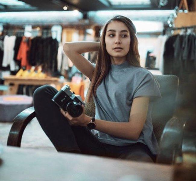 Karolína M. Daniela Models Group