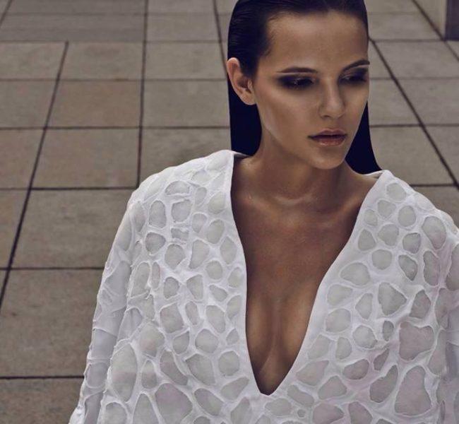 Markéta Š. Daniela Models Group