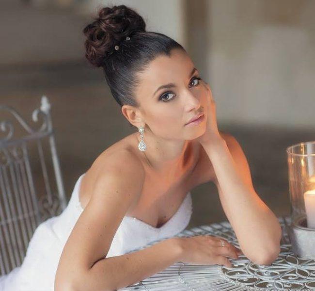 Zuzana S. 2 Daniela Models Group