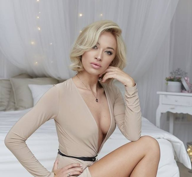 Zuzana S. 1 Daniela Models Group
