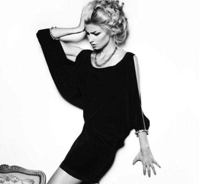Veronika J. 1 Daniela Models Group