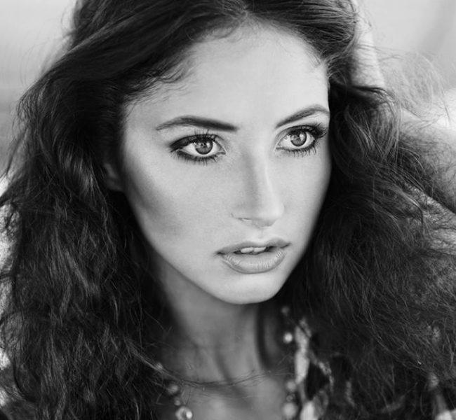 Denisa Š. 1 Daniela Models Group
