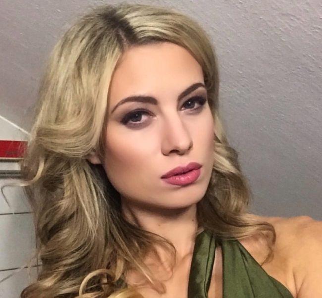 Alena K. Daniela Models Group