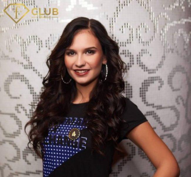 Kristýna R. Daniela Models Group