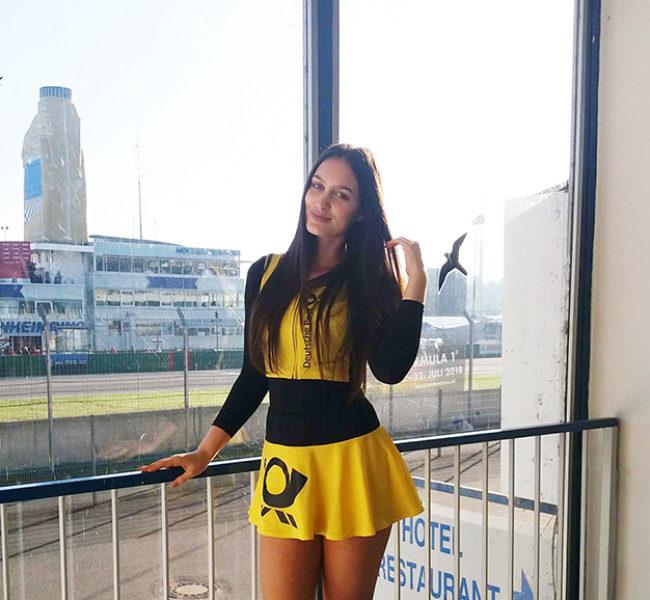 Aneta N. Daniela Models Group