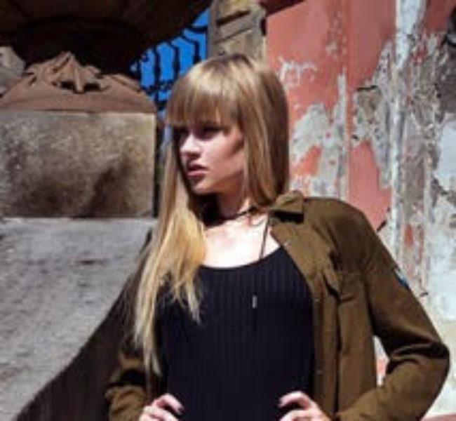 Sára P. Daniela Models Group