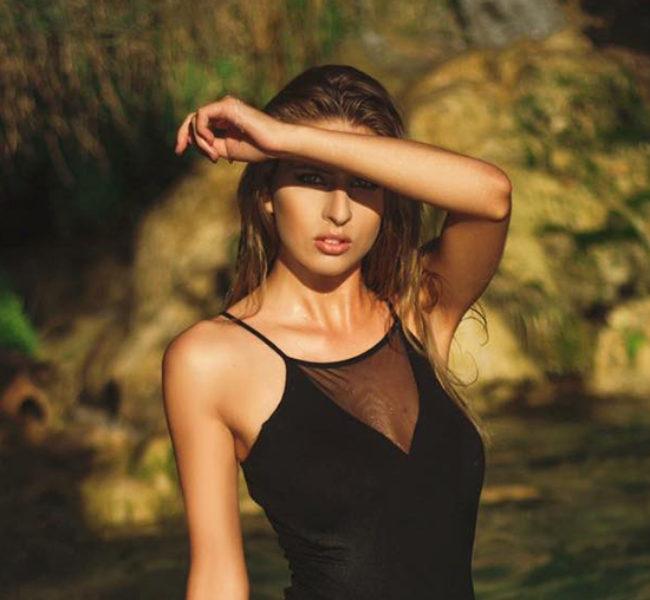 Lenka P. 2 Daniela Models Group