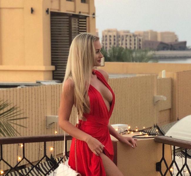 Lenka K. Daniela Models Group