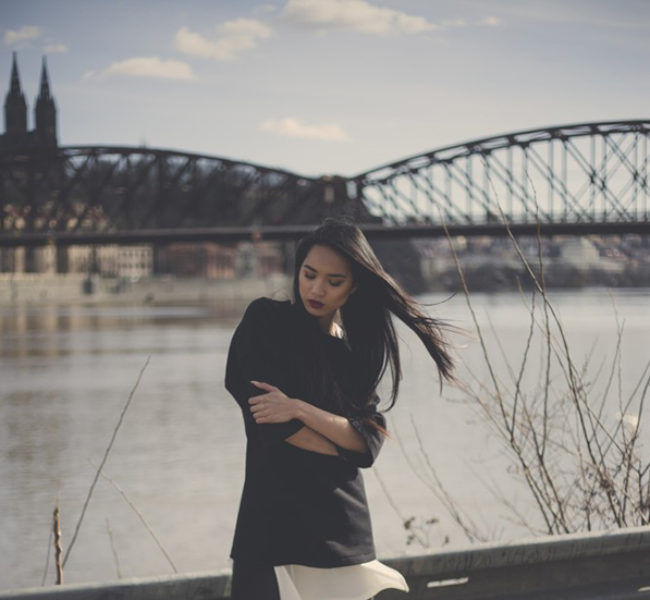 Sarah V. Daniela Models Group