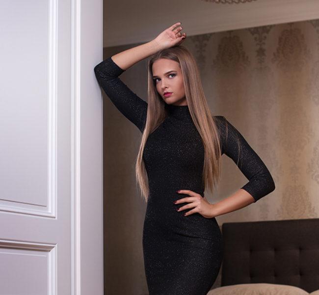 Veronika B. 2 Daniela Models Group