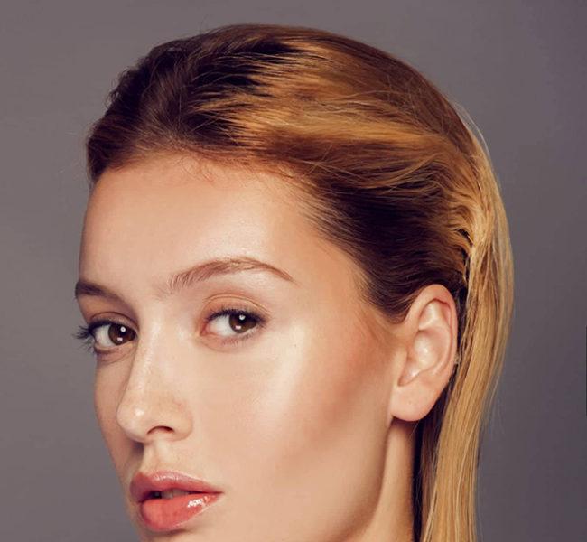 Eva Č. Daniela Models Group