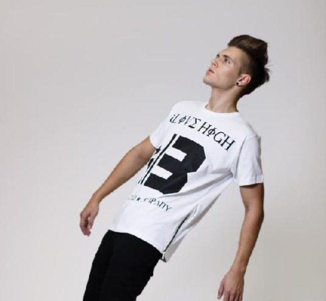 Miroslav V. Daniela Models Group