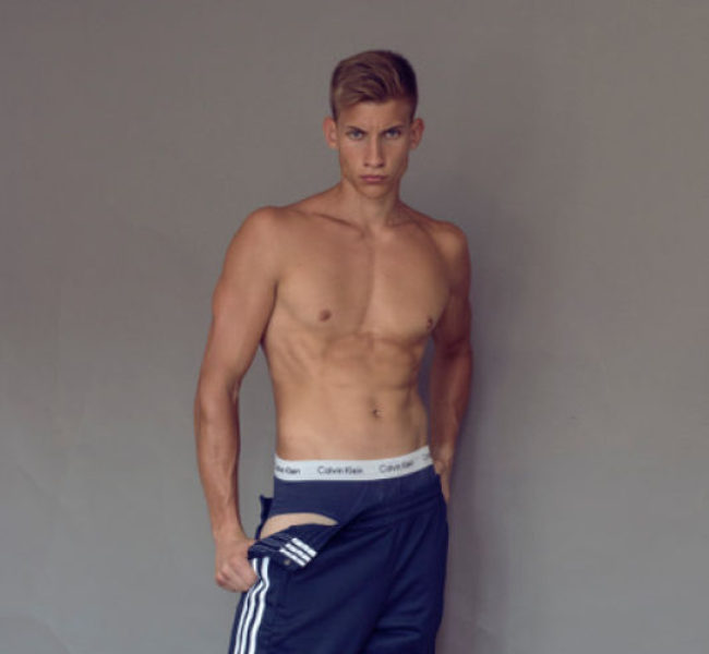 Vladimír J. Daniela Models Group