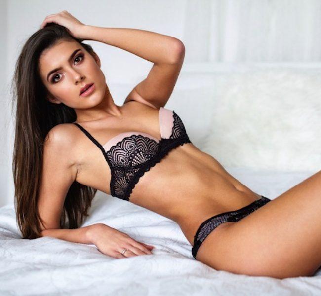 Tereza B. 4 Daniela Models Group