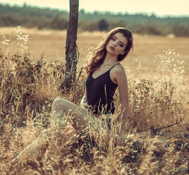 Lucie R. Daniela Models Group