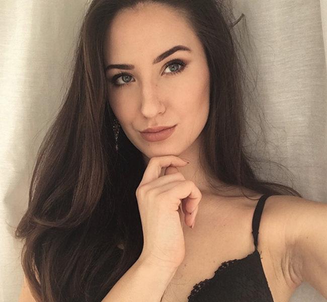 Tereza B. 5 Daniela Models Group