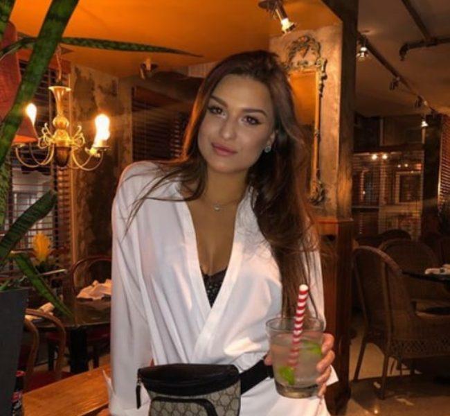 Dominika V. Daniela Models Group