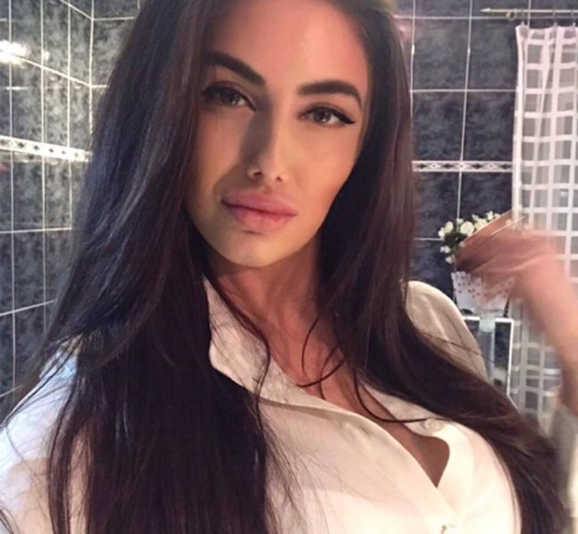 Karolína D. Daniela Models Group