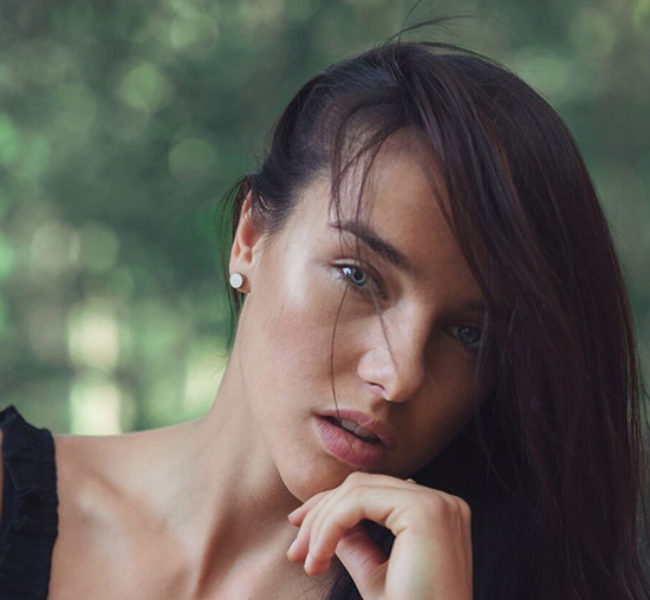 Ivana S. Daniela Models Group