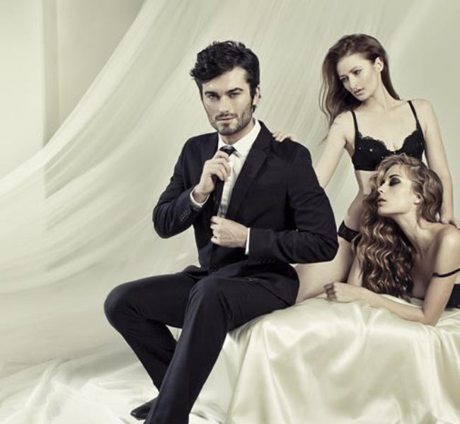 Jan H. Daniela Models Group