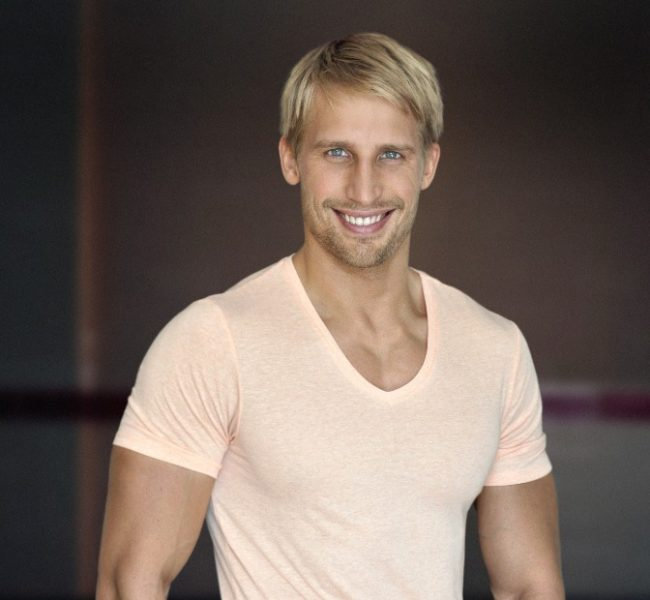 Michal H. Daniela Models Group